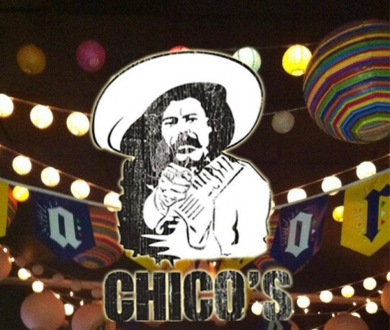 Chicos Tequila Bar
