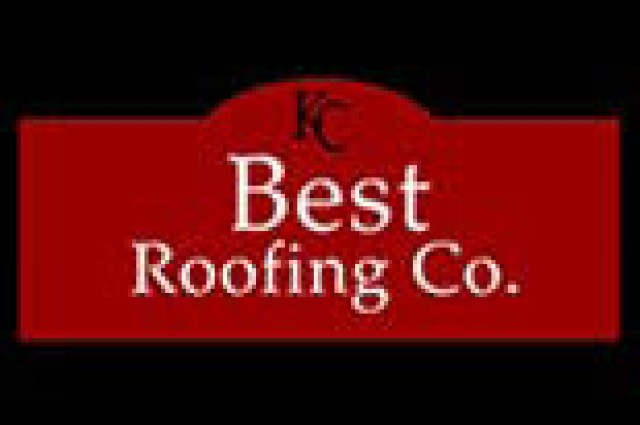 Kc The Best Roofing Company