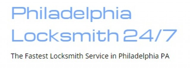 Philadelphia Locksmith 247