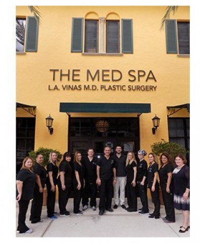 Best Plastic Surgery Centers In West Palm Beach