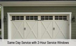 Lifetime Door Company