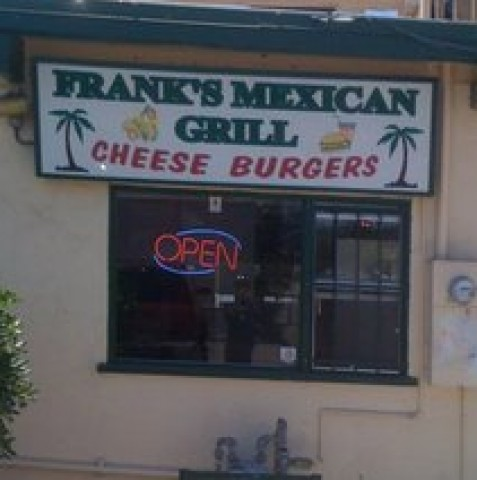 Franks Mexican Grill