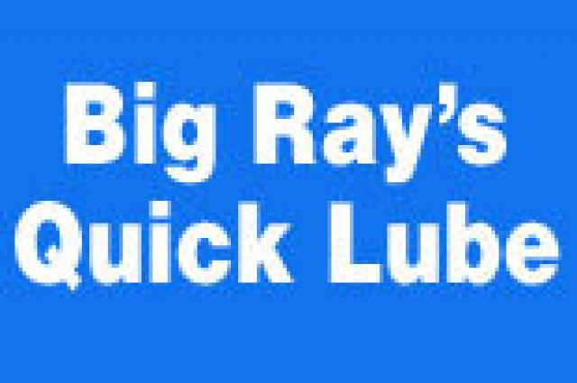 Big Rays Express Lube
