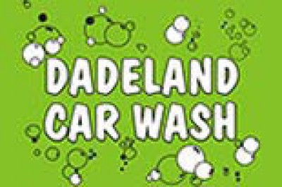 DADELAND CAR WASH - 4 00 OFF Glitter Wash