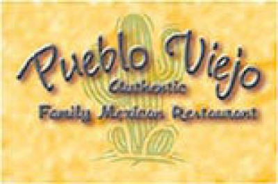 Pueblo Viejo Authentic Family Mexican Restaurant - 5 OFF Any Dinner Purchase of 25 or More