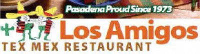 Los Amigos Tex Mex Restaurant in Pasadena TX - FREE Dinner Entree Buy 1 Dinner Entree 38 2 Beverages Get 2nd Entree FREE Los Amigos 281-998-8825