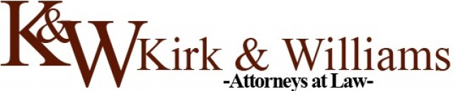 Kirk Williams Attorney at Law