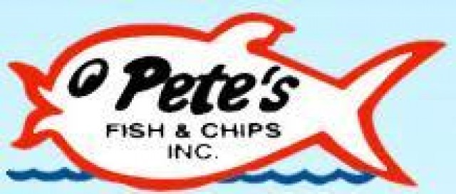 Petes Fish and Chips