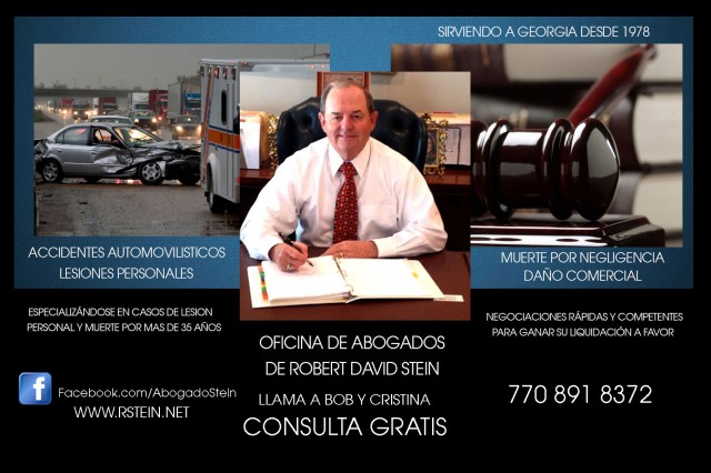 Robert D Stein- Attorney At Law