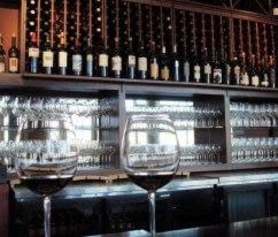 Caveau wine bar denver