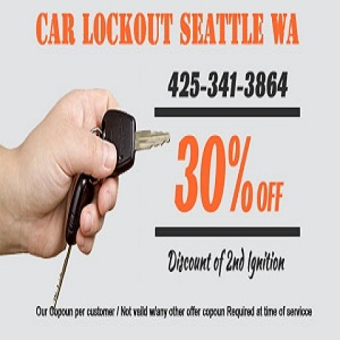 Car Lockout Seattle WA