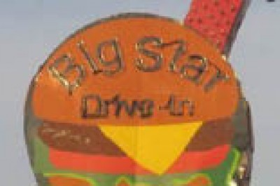 Big Star - Just 2 00 For Our Famous Double Cheeseburger at Big Star Drive-In With This Coupon Only