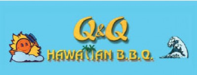 Q 38 Q Hawaiian B B Q - 2 Off Any Hawaiian Food Purchase Over 8