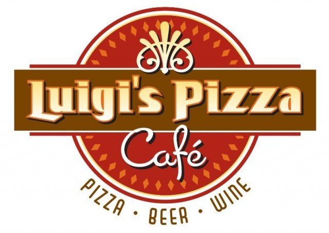 Luigis Pizza Subs