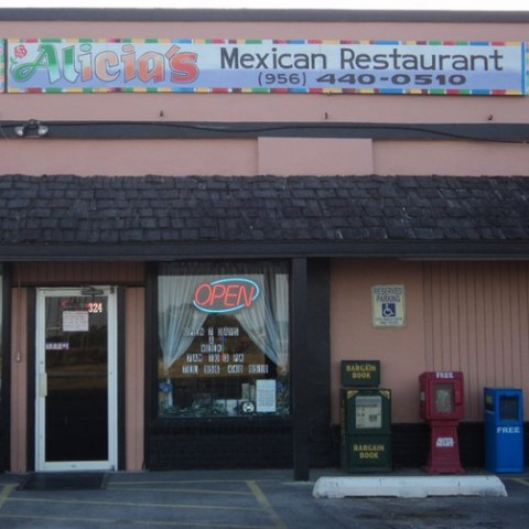 Alicias Mexican Restaurant