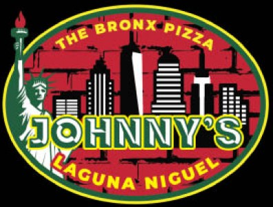 JOHNNY39 S THE BRONX PIZZA - 29 98 Pizza 39 N Wings - 1 - 2034 Pizza 12 Buffalo Wings 38 Garlic Knots at Johnny39 s The Bronx Pizza in Laguna Niguel