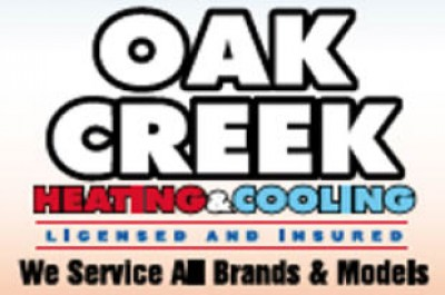 Oak Creek Heating And Cooling - 10 OFF Any AC Repair Over 100 at Oak Creek Heating and Cooling