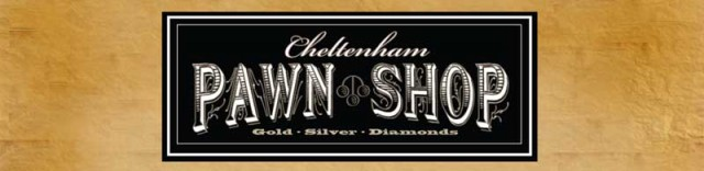 Cheltenham Pawn Shop LLC
