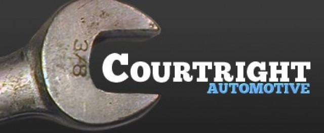 Courtright Automotive