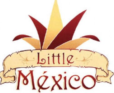 Little Mexico - HALF OFF ANY ENTREE