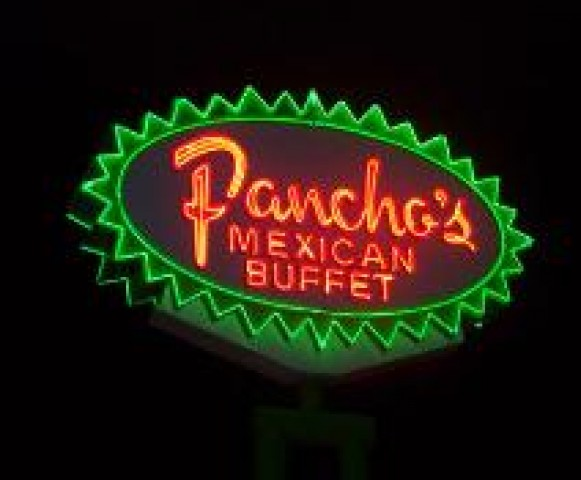 Panchos Mexican Buffet Inc