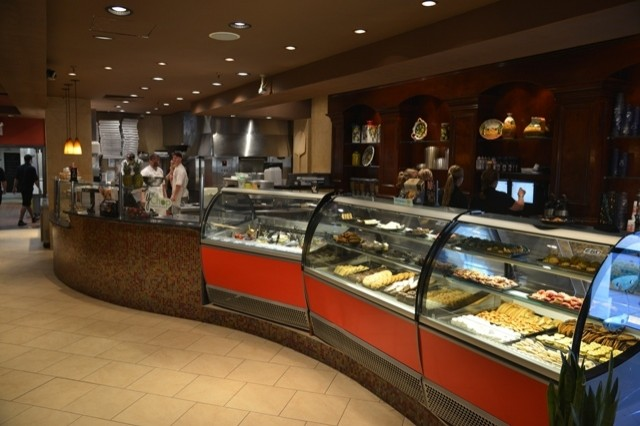 Italian Restaurants Near Chesapeake Va
