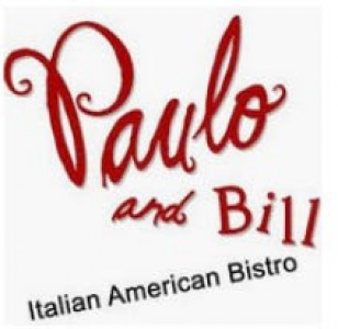 Paulo And Bill - 25 Discount on Food with Purchase of 2 Entrees