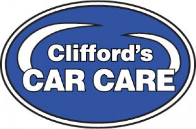 Cliffords Certified Carcare - 50 Off 500 or 25 Off 250 or 15 Off 150 Services