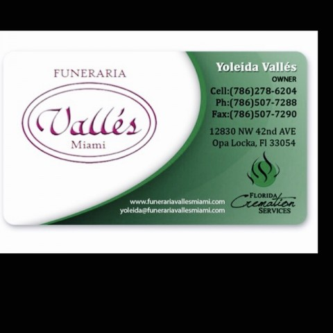 Valles Funeral Home and Crematory