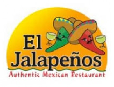 El Jalapenos Mexican Restaurant - One FREE Kid39 s Meal With Purchase of Each Adult Entree