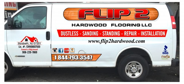 Flip2 Wood Floor LLC