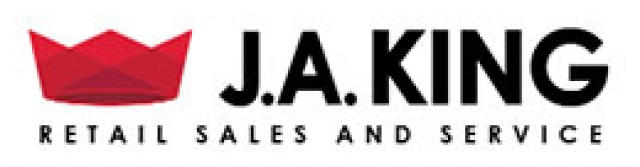 J A King Retail Sales and Service