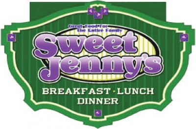 Sweet Jenny39 s - 15 OFF YOUR ENTIRE CHECK TAKE OUT ONLY AT SWEET JENNY39 S BARNEGAT NJ