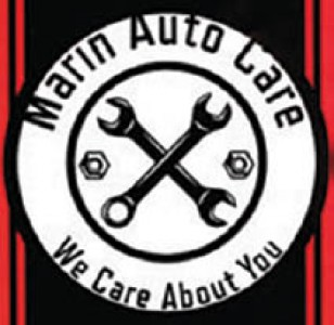 Marin Auto Care - Oil Change Coupon - 33 95