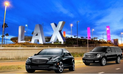 LAX Transportation Service