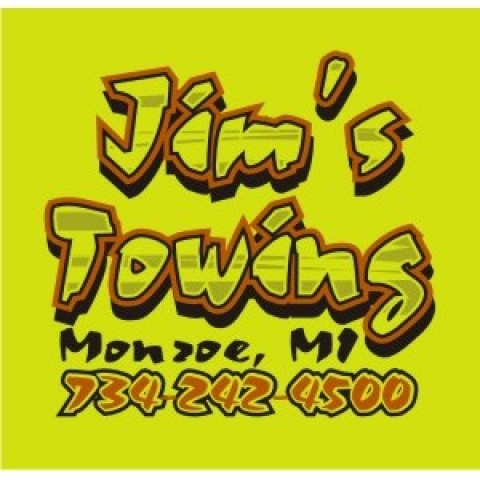 Jims Towing Road Service