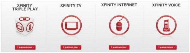 Comcast Decatur