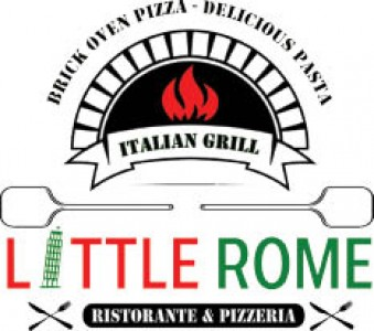 Little Rome Llc - Little Rome Restaurant - 10 Off Any 50 Order