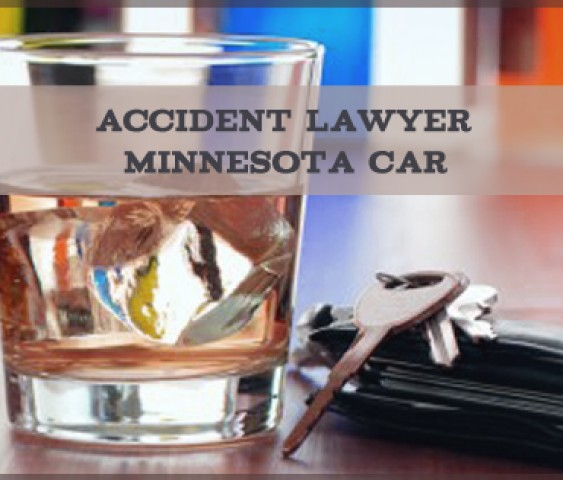 Accident Lawyer Minnesota Car