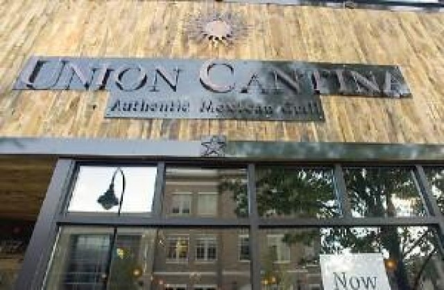 Union Cantina Mexican Grill