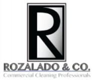 Rozalado & Co. Commercial Cleaning Professionals