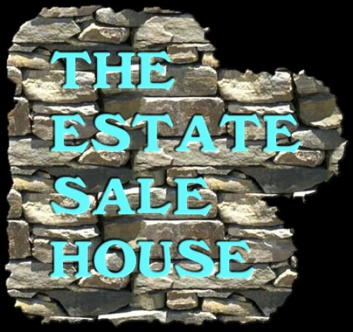 The Estate Sale House