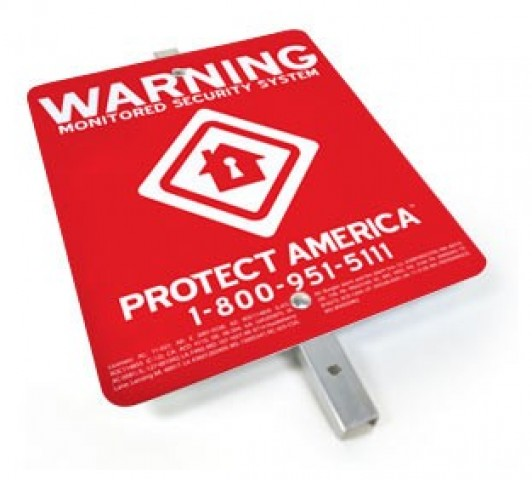 Protect America Home Business Security Systems
