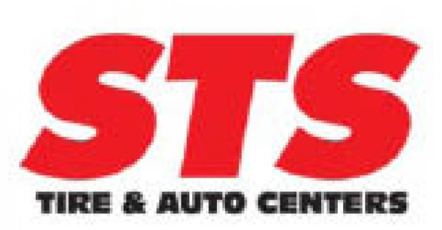 STS Tire Auto Centers