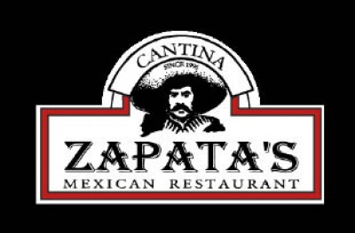Zapatas Mexican Restaurant - 10 Off Purchase Over 50 at Zapata39 s Mexican Restaurant