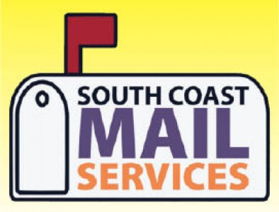 South Coast Mail Services - 10 Off with DHL Shipment at South Coast Mail Services