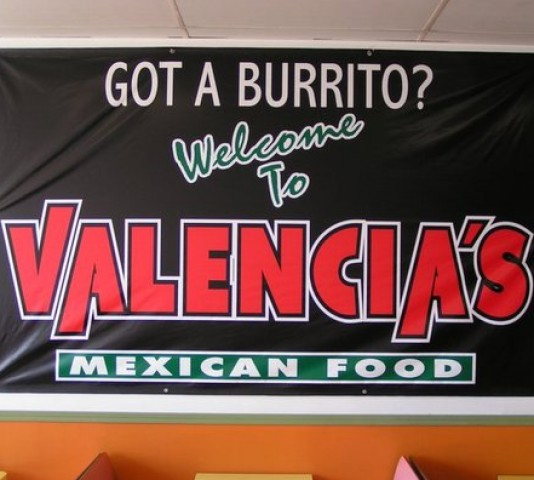 Mexican Food Delivery Valencia Ca