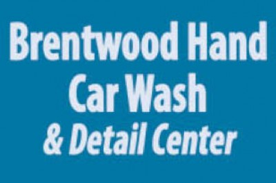 Brentwood Hand Car Wash - BUY 3 GET 1 FREE ANY WASH