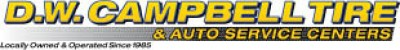 DW CAMPBELL TIRE 38 AUTO SERVICE - 10 Off Factory Scheduled Maintenance