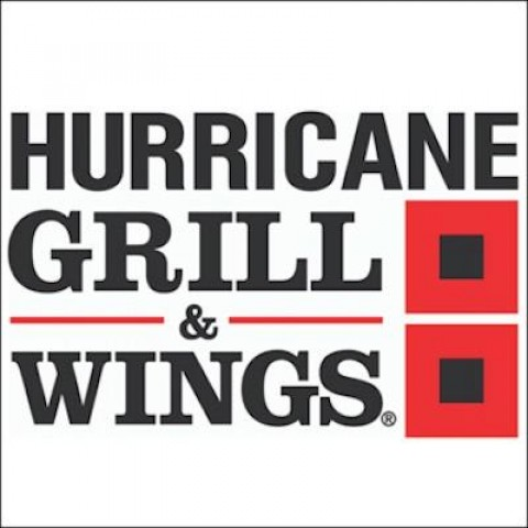 Hurricane Grill Wings